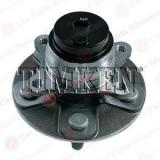 Timken  Wheel and Hub Assembly, HA590270