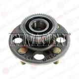 Timken  Wheel and Hub Assembly, 513105