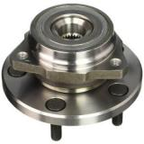 Timken  HA598679 Axle and Hub Assembly. Brand