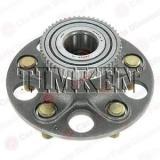 Timken  Wheel and Hub Assembly, HA590005