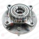 Timken  Wheel and Hub Assembly, SP550211