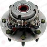 Timken  Wheel and Hub Assembly, HA590132