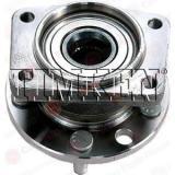 Timken  Wheel and Hub Assembly, HA590174