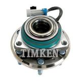 Timken Wheel and Hub Assembly Front HA590167 fits 06-09 Cadillac STS