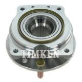 Timken Wheel and Hub Assembly Front 513044
