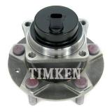 Timken Wheel and Hub Assembly Front HA590096 fits 04-11 Mazda RX-8