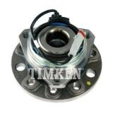 Timken Wheel and Hub Assembly Front HA590297 fits 08-09 Saturn Astra