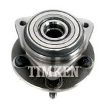Timken Wheel and Hub Assembly Front 515000 fits 90-97 Ford Aerostar