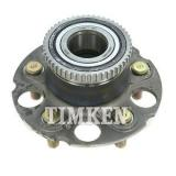 Timken Wheel and Hub Assembly Rear 512180 fits 99-04 Honda Odyssey