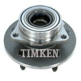 Timken Wheel and Hub Assembly Front 515028 fits 2000 Ford F-150