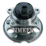 Timken Wheel and Hub Assembly Rear 512280 fits 04-10 Toyota Sienna