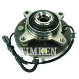 Timken Wheel and Hub Assembly Front SP550213 fits 04-05 Ford F-150