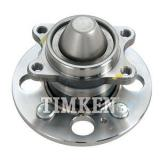 Timken Wheel and Hub Assembly Rear HA590184 fits 06-11 Hyundai Accent