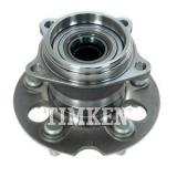 Timken Wheel and Hub Assembly Rear HA591080 fits 04-10 Toyota Sienna
