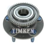 Timken Wheel and Hub Assembly Rear 512149 fits 97-03 Ford Windstar