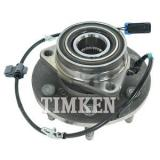 Timken Wheel and Hub Assembly Front Left SP550310