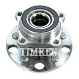 Timken Wheel and Hub Assembly HA590136 fits 06-15 Lexus IS250