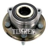 Timken Wheel and Hub Assembly Rear/Front HA590260