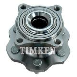 Timken Wheel and Hub Assembly HA500701 fits 05-12 Nissan Pathfinder