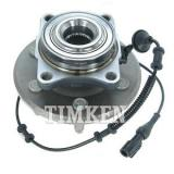 Timken Wheel and Hub Assembly Rear SP550203