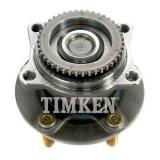 Timken Wheel and Hub Assembly HA590143 fits 04-08 Mitsubishi Endeavor