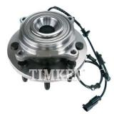 Timken Wheel and Hub Assembly Front HA590346