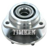 Timken Wheel and Hub Assembly 513084 fits 89-99 Jeep Cherokee