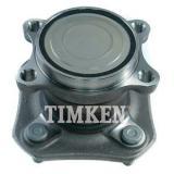 Timken Wheel and Hub Assembly Rear HA590279 fits 07-12 Nissan Sentra
