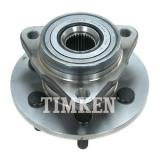 Timken Wheel and Hub Assembly Front HA599361 fits 97-04 Dodge Dakota