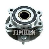 Timken Wheel and Hub Assembly Front HA590165