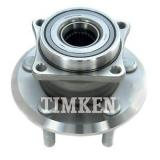 Timken Wheel and Hub Assembly Rear HA590002