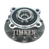 Timken Wheel and Hub Assembly Front HA593427 fits 97-03 BMW 540i