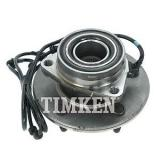 Timken  SP550102 – Front Wheel and Hub Assembly