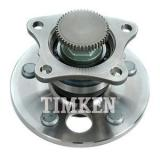 Timken Wheel and Hub Assembly Rear HA590370