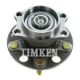 Timken Wheel and Hub Assembly Rear Left HA590221