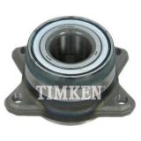 Timken Wheel Assembly Rear 512136