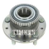 Timken Wheel and Hub Assembly Rear HA590100