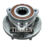 Timken Wheel and Hub Assembly HA598679 fits 99-04 Jeep Grand Cherokee