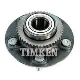 Timken Wheel and Hub Assembly Rear HA590153