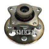 Timken Wheel and Hub Assembly Rear 512184