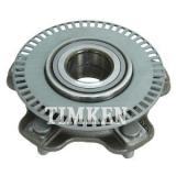 Timken Wheel and Hub Assembly Front 513193