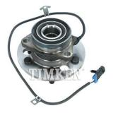 Timken Wheel and Hub Assembly Front Left SP550307