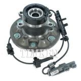 Timken Wheel and Hub Assembly Front Left HA590061