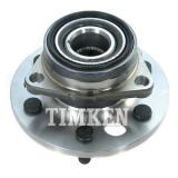 Timken Wheel and Hub Assembly Front 515001