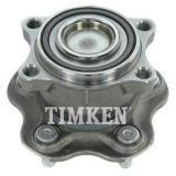 Timken Wheel and Hub Assembly Rear HA590045 fits 03-07 Nissan Murano