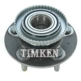 Timken Wheel and Hub Assembly Front 513104