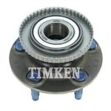 Timken Wheel and Hub Assembly Rear 512107