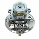 Timken Wheel and Hub Assembly Rear 512190
