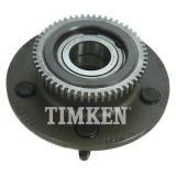 Timken Wheel and Hub Assembly HA590001 fits 00-01 Dodge Ram 1500