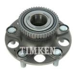 Timken Wheel and Hub Assembly Rear 512188